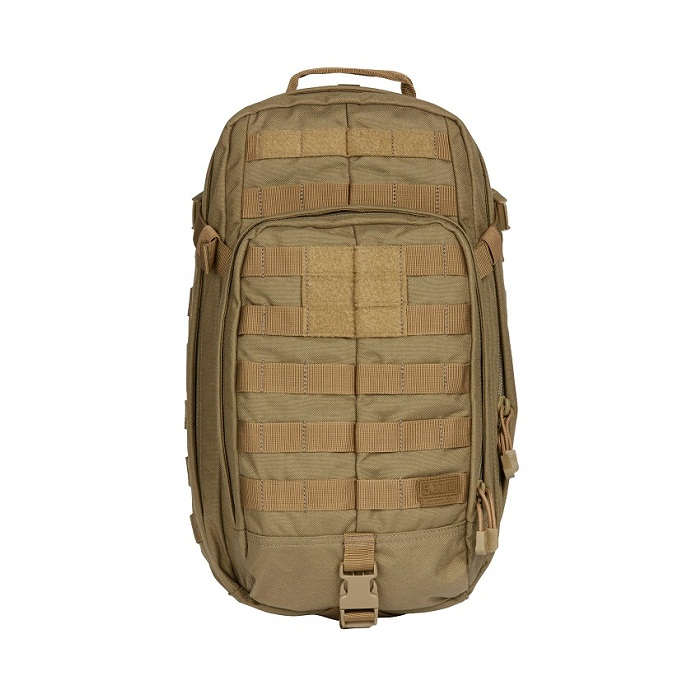 Balo 5.11 Rush Moab 10 Backpack sandtone