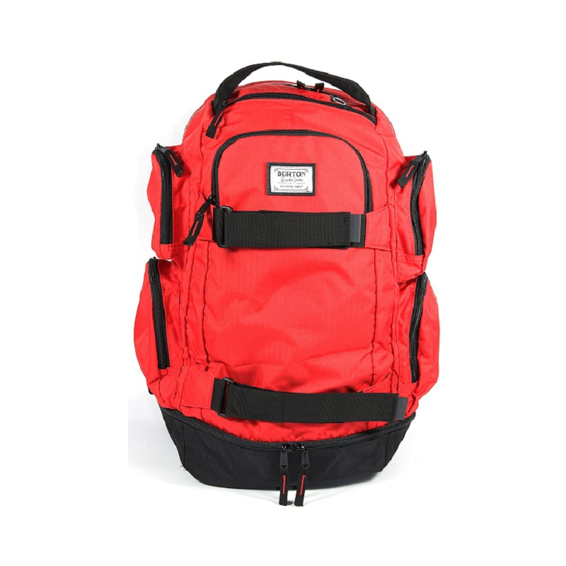 Balo Burton Distortion 29L Backpack Red