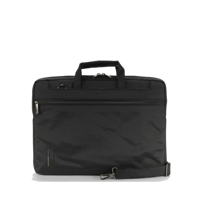"Túi xách Tucano Macbook 15"" (Black) - WO-MB154-M"