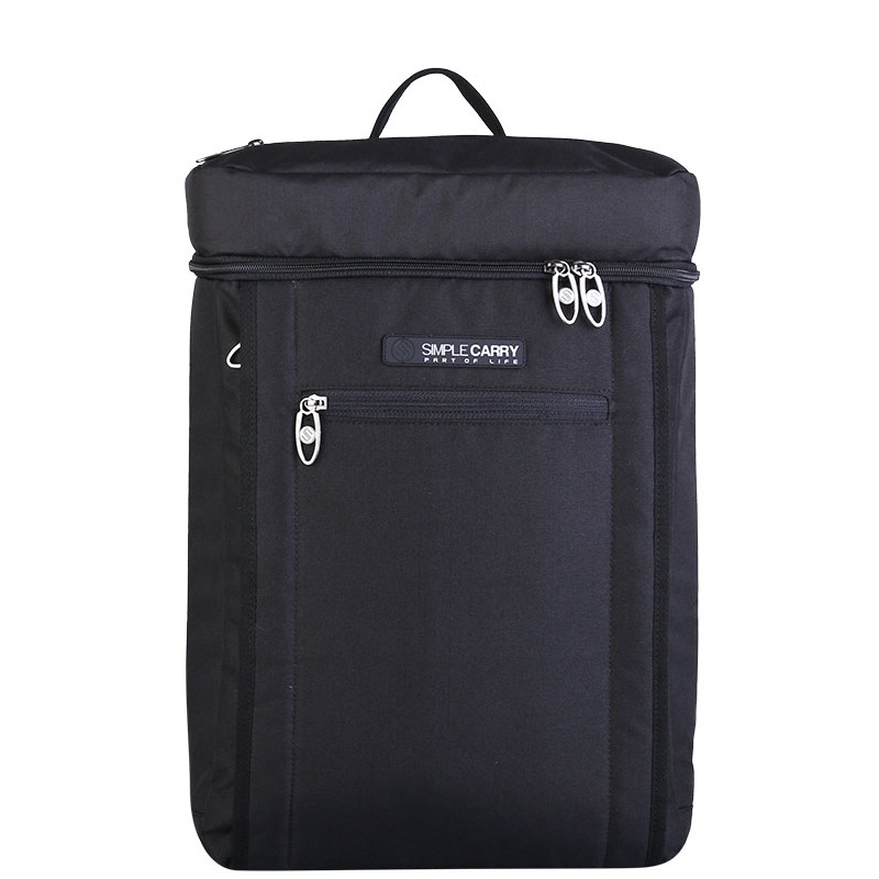 Balo Simplecarry K9 Black