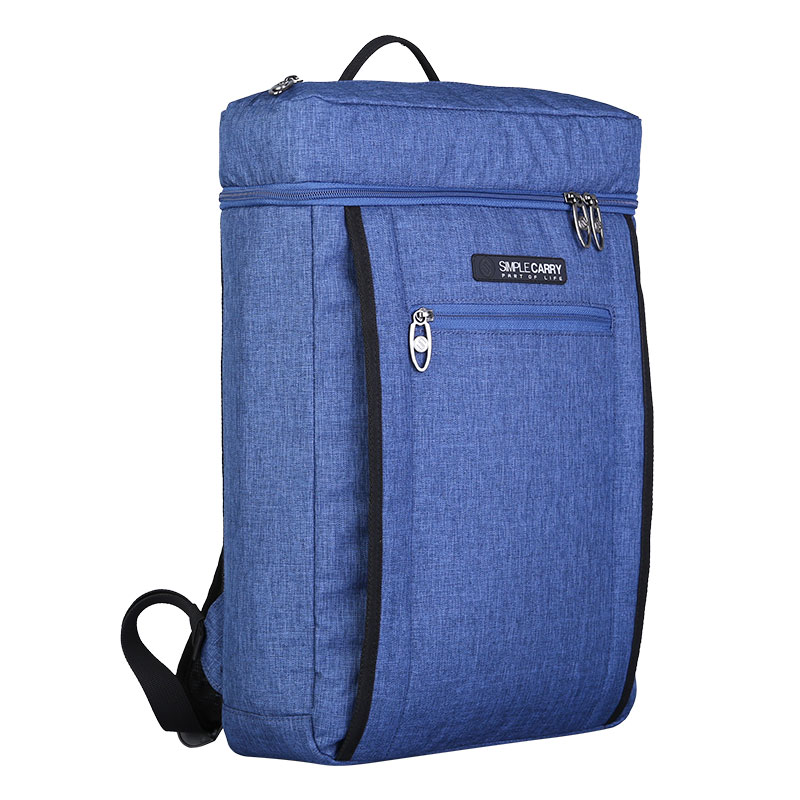 BALO ĐỰNG LAPTOP SIMPLECARRY K9 NAVY