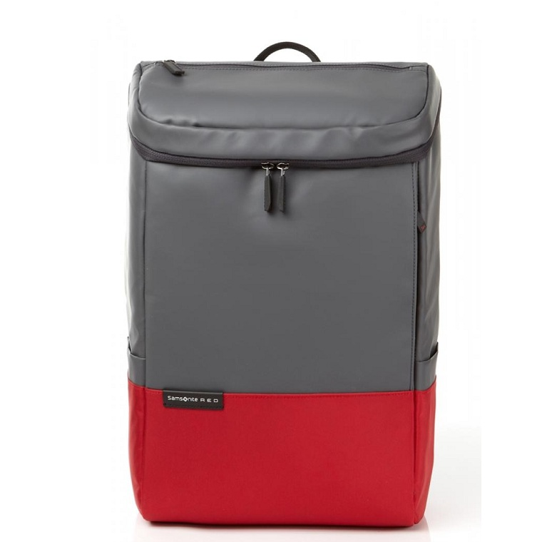 Balo Samsonite Red Peckham Backpack Red