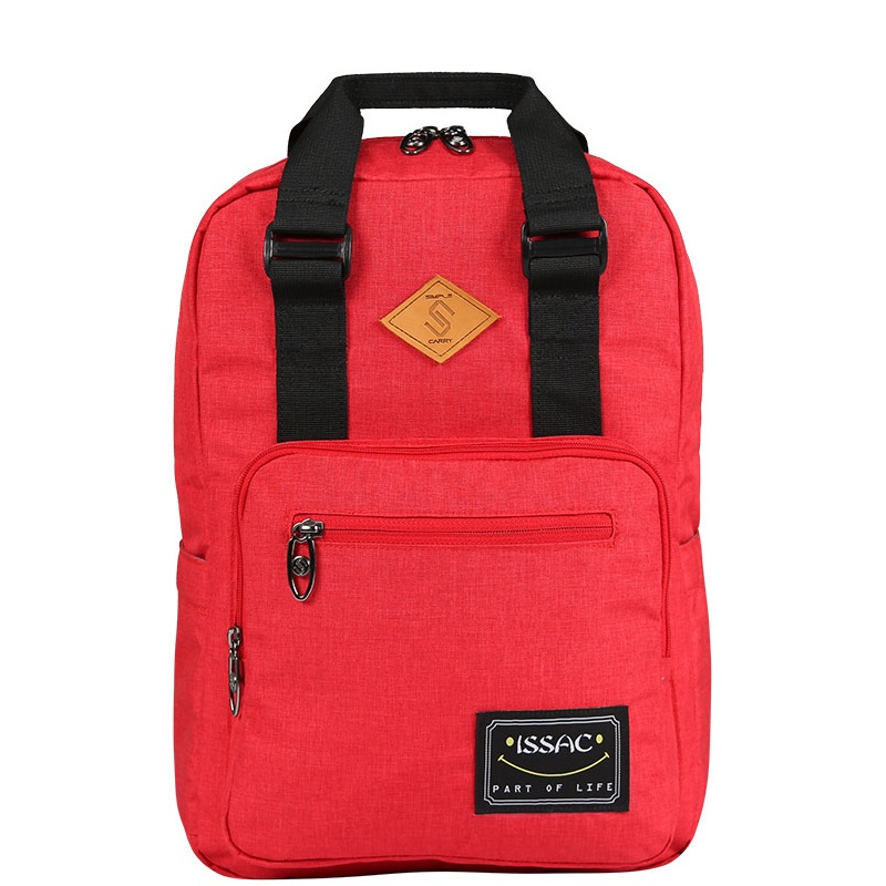 Balo Simplecarry ISSAC 4 D.Red