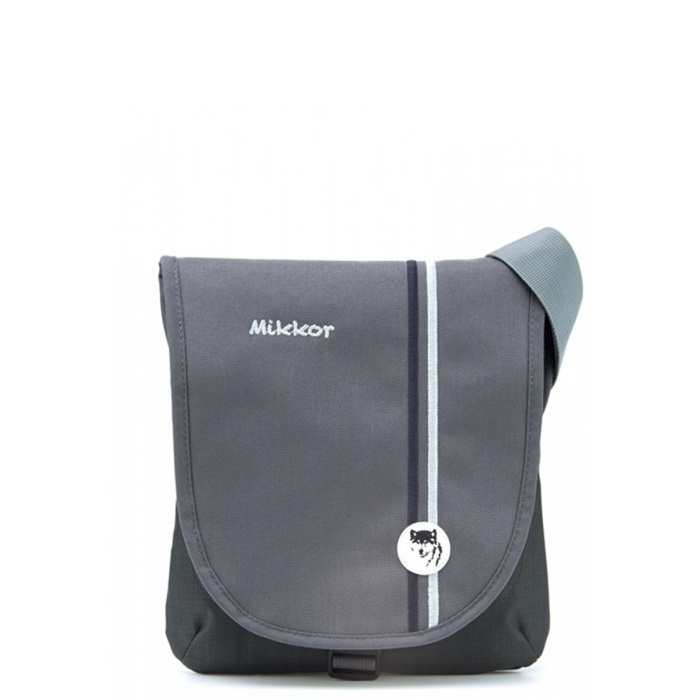 Mikkor Betty Tablet Dark Mouse Grey