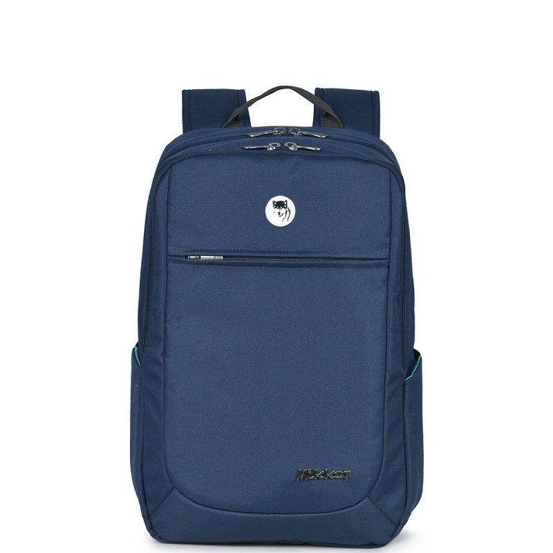 Balo Mikkor The Edwin Backpack Navy
