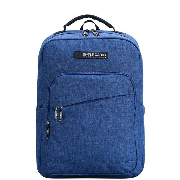 Balo Simplecarry ISSAC 3 L.Navy