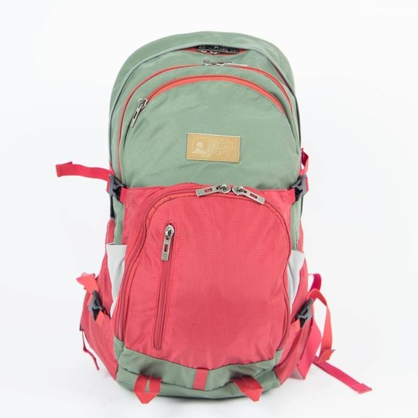 Balo Eastern Mountain Sports Colden Backpack màu Đỏ