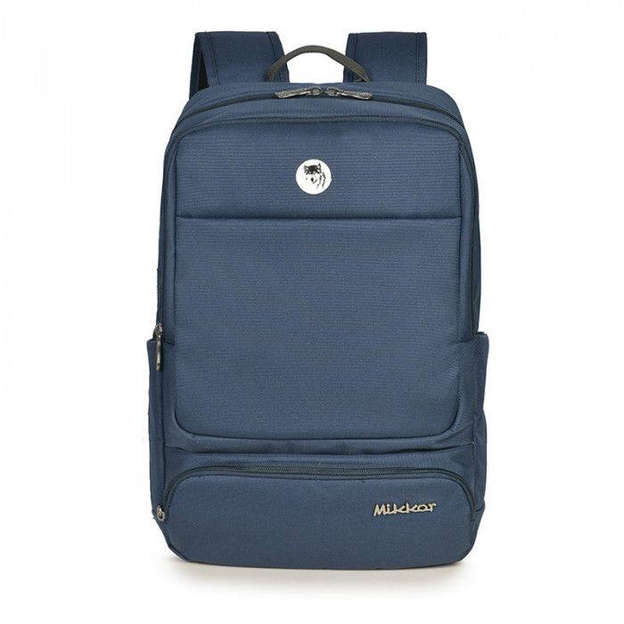 Balo Mikkor The Royce Backpack Navy