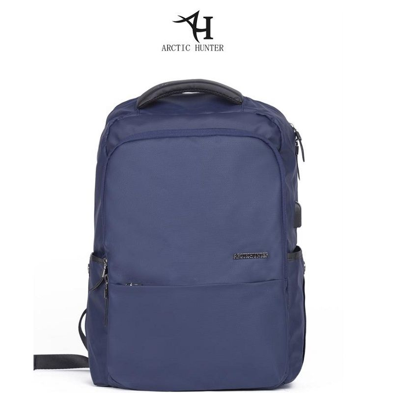 Balo Arctic Hunter Professional Backpack Blue