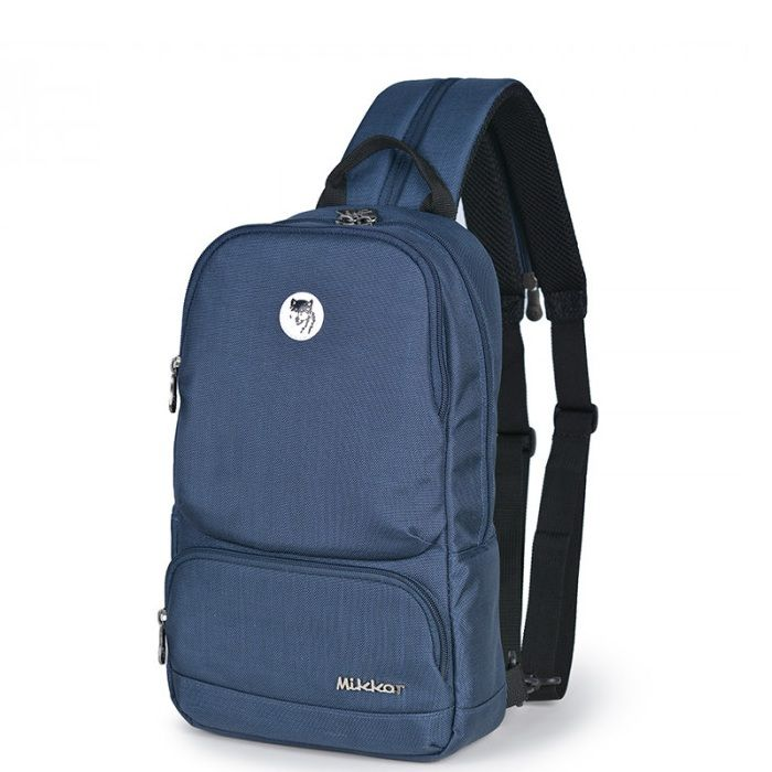 Balo Mikkor The Betty Slingpack Navy