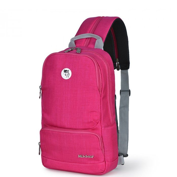 Balo Mikkor The Betty Slingpack Pink
