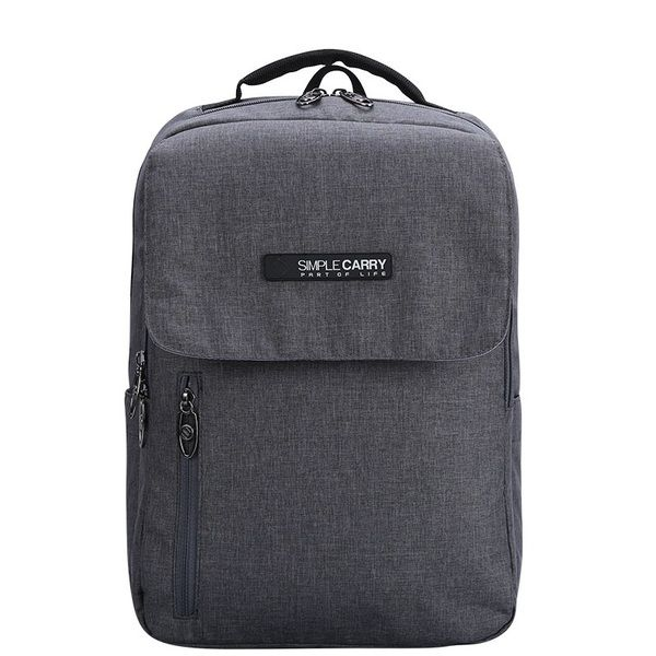 Balo Simplecarry ISSAC 2 D.Grey
