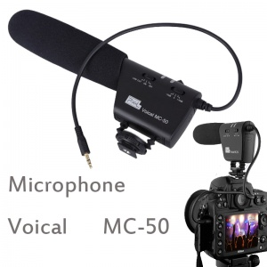 Microphone Pixel Voical MC-50