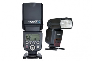 Đèn Flash Yongnuo YN 560 IV