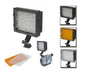 Đèn LED Video Light CN-160