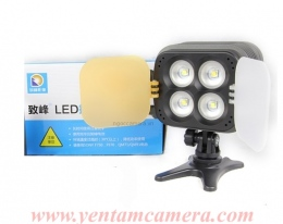 Đèn Led Video Light ZF3000