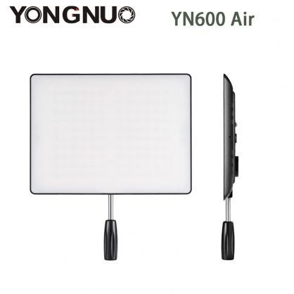 Đèn led video Yongnuo YN600 AIR