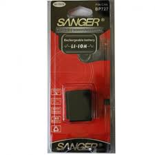 Pin Sanger BP-727