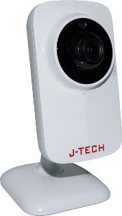 Camera IP J-Tech JT-HD3110-W