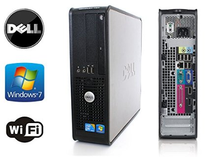 Desktop Dell Optilex 780 Pro