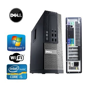 DELL OPTILEX 790 CORE I5