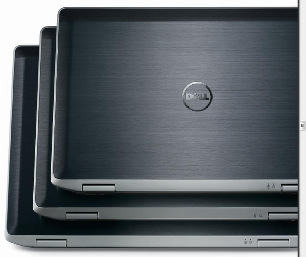 Laptop Dell Latitude E6320P