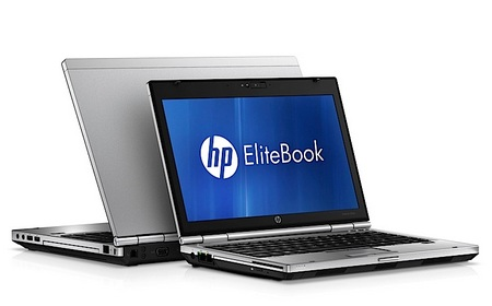 Laptop Elitebook HP 2560P