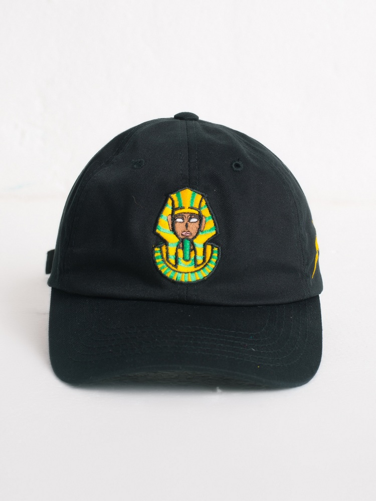 God's way dad hat Pharaon