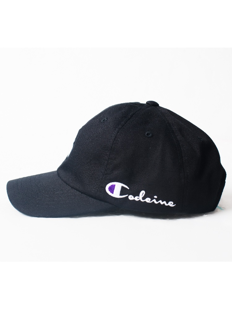 Codeine dad hat