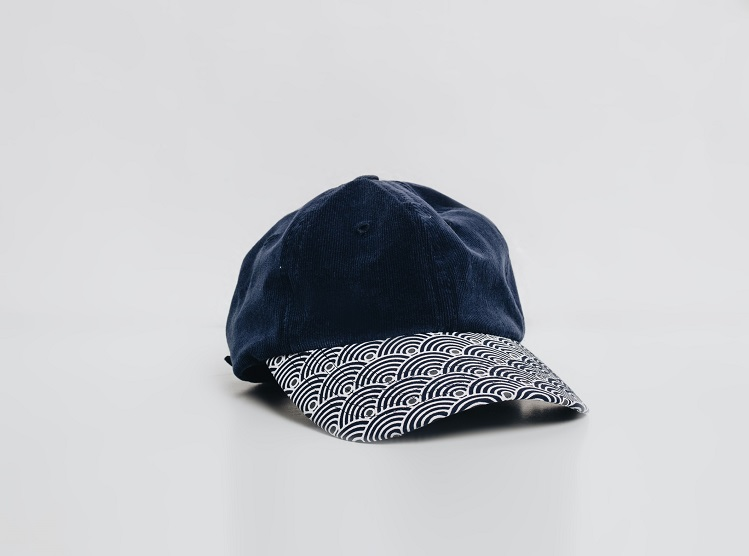 Shui dad hat Blue