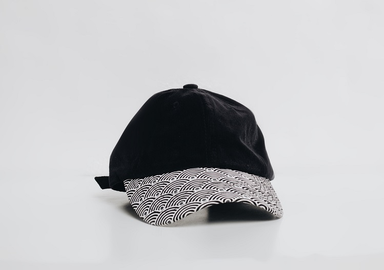 Shui dad hat Black