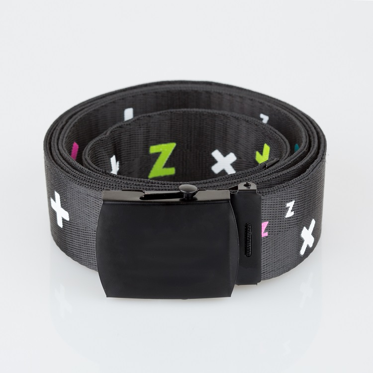 ClownZ Pattern Belt