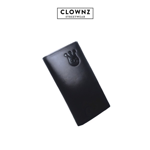 ClownZ Long Wallet