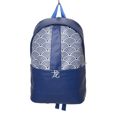 Shui backpack - Thanh Long - Blue