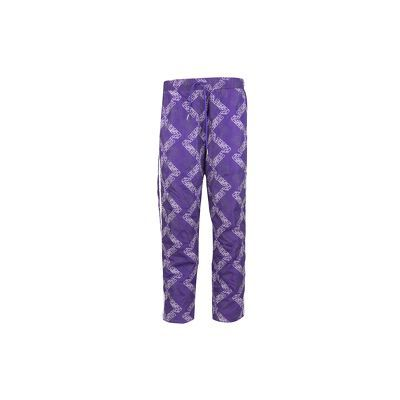 ClownZ After Party Track Pants - Purple
