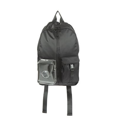 Backpack WorldZ Black