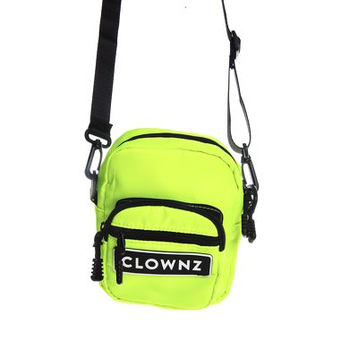 ClownZ Mini Shoulder Bag - Neon