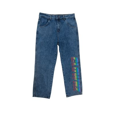 ClownZ Straight Jeans