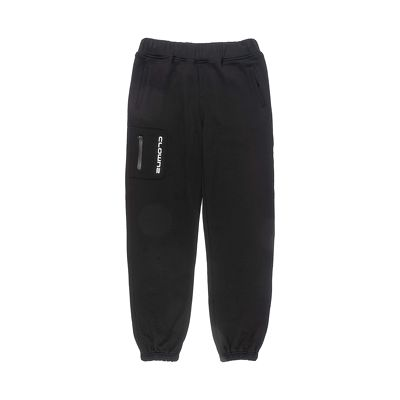 ClownZ Basic Sweat Pants Black