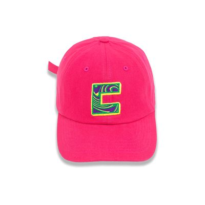 ClownZ C Cap - Hot Pink