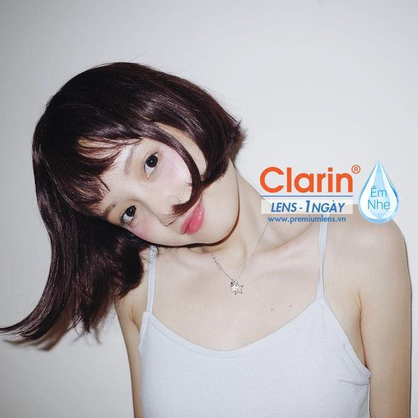 Clarin Clear (1 day)