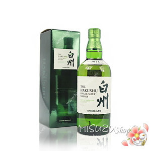 Rượu HAKUSHU Single Malt Whisky 700ml
