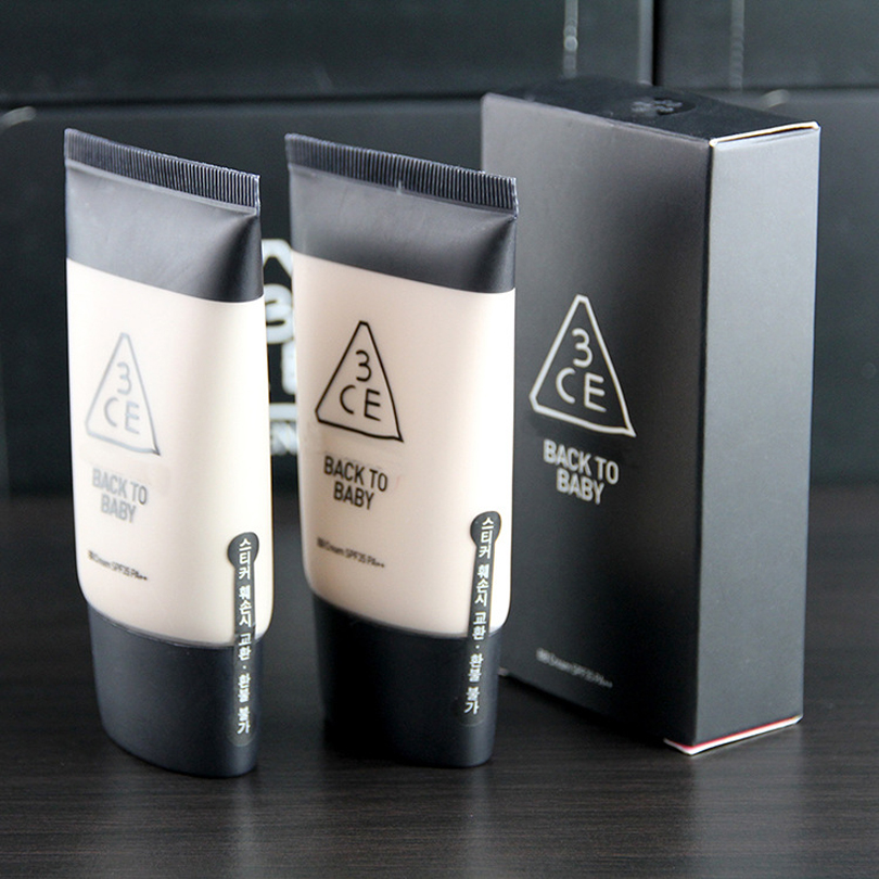 3 Concept Eyes Back To Baby BB cream SPF 35 PA++ (30ml)