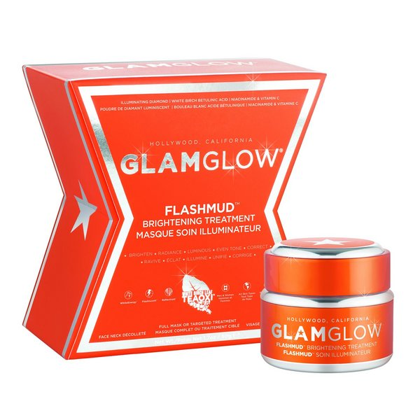Mặt nạ Glam Glow Flashmud brightening treatment 50gr