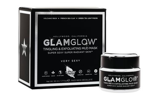 Mặt nạ Glam Glow Youthmud Tinglexfoliate Treatment 50gr