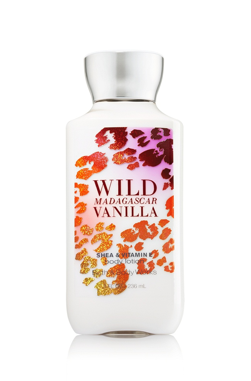 Dưỡng thể Body Lotion Bath & Body Works Wild Madagascar Vanilla 236ml
