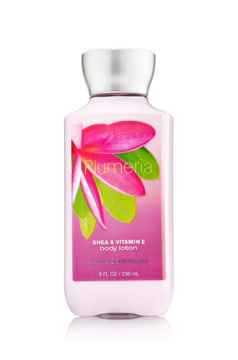 Dưỡng thể Body Lotion Bath And Body Works Cherry Blossom 236ml