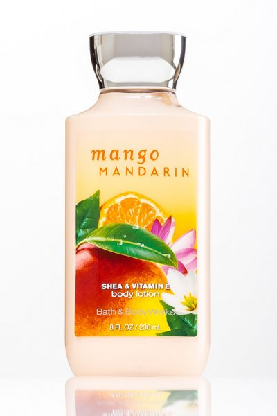 Dưỡng thể Body Lotion Bath & Body Works Mango Mandarin 295ml
