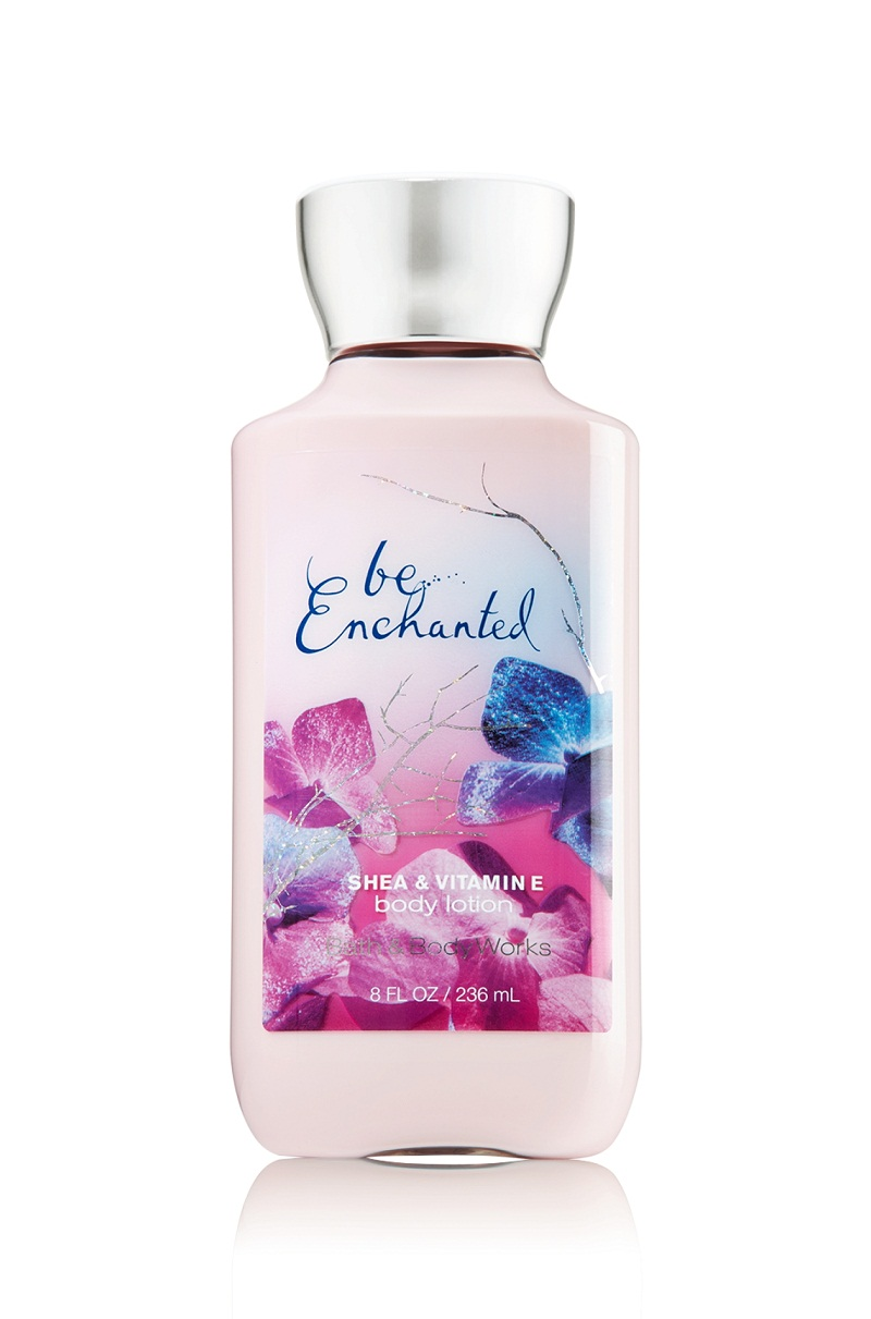 Dưỡng thể Body Lotion Bath & Body Works Be Enchanted 236ml