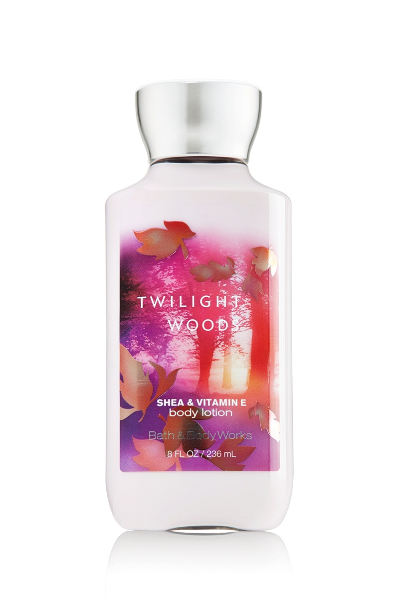 Dưỡng thể Body Lotion Bath & Body Works Twilight Woods 236ml